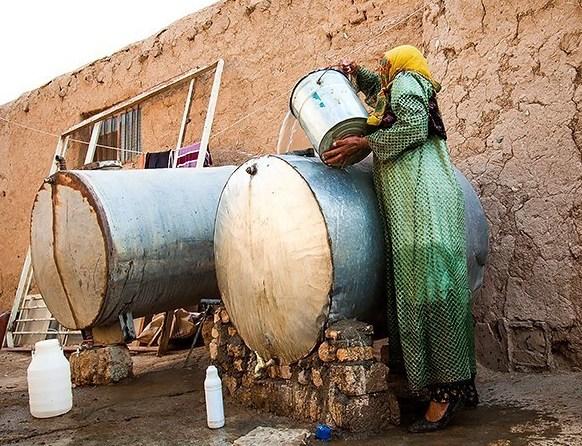 استاندار خراسان جنوبی خبر داد: اختصاص 30 میلیارد ریال برای آبرسانی به روستاهای کوچک در خراسان جنوبی